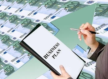 business financial management results in a plan